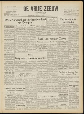 de Vrije Zeeuw 1953-07-02