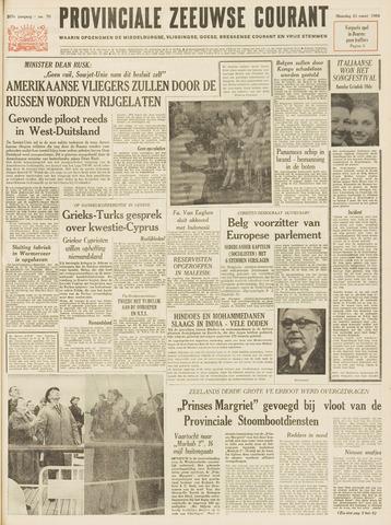 Provinciale Zeeuwse Courant 1964-03-23