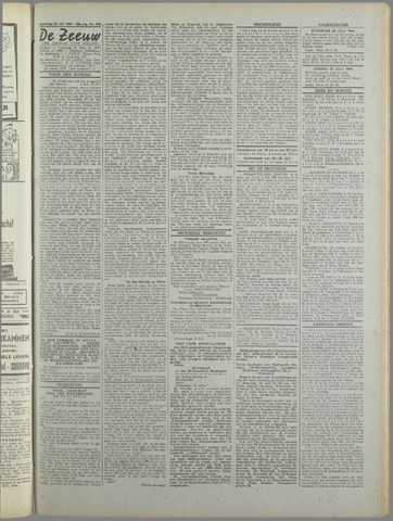 De Zeeuw. Christelijk-historisch nieuwsblad voor Zeeland 1944-07-22