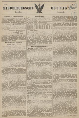 Middelburgsche Courant 1853-01-08