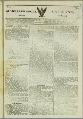 Middelburgsche Courant 1846-01-20