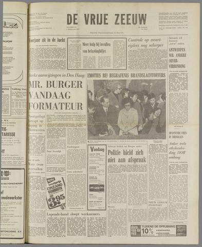 de Vrije Zeeuw 1973-02-01