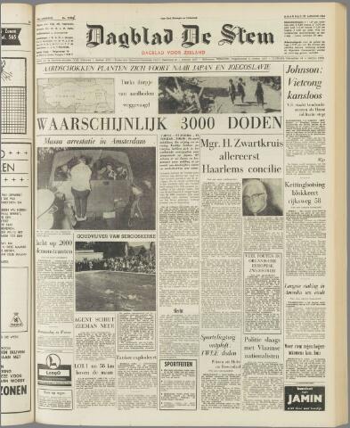de Stem 1966-08-22