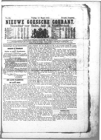 Nieuwe Goessche Courant 1872-03-15