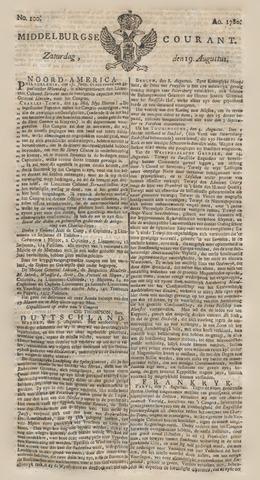 Middelburgsche Courant 1780-08-19