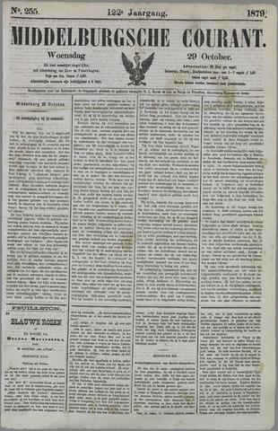 Middelburgsche Courant 1879-10-29