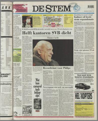 de Stem 1995-02-23