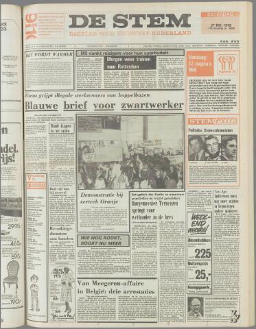 de Stem 1978-05-27