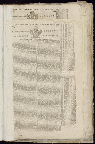 Middelburgsche Courant 1799-10-03