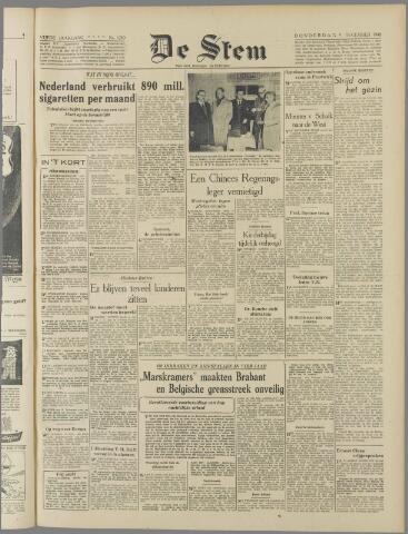 de Stem 1948-12-09