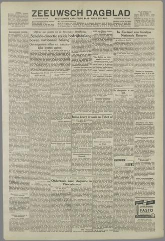 Zeeuwsch Dagblad 1950-10-28
