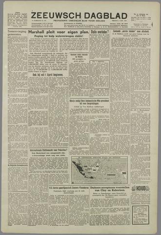 Zeeuwsch Dagblad 1948-01-09