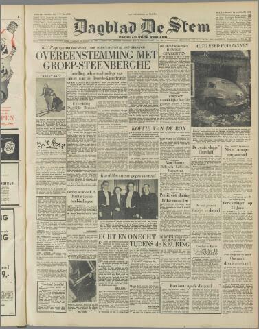 de Stem 1952-01-14