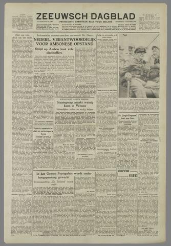 Zeeuwsch Dagblad 1950-10-05