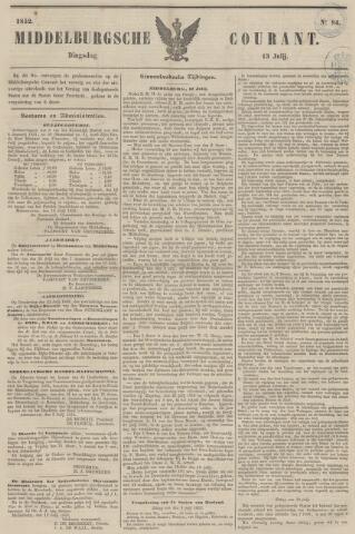 Middelburgsche Courant 1852-07-13
