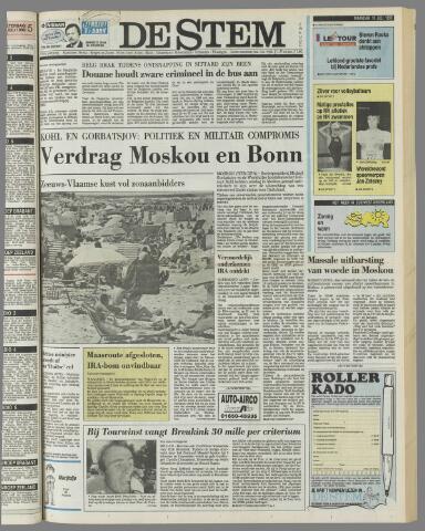 de Stem 1990-07-16