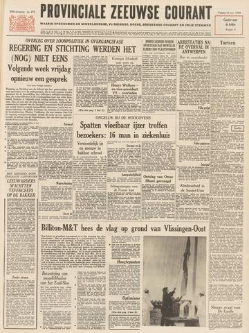 Provinciale Zeeuwse Courant 1965-11-19