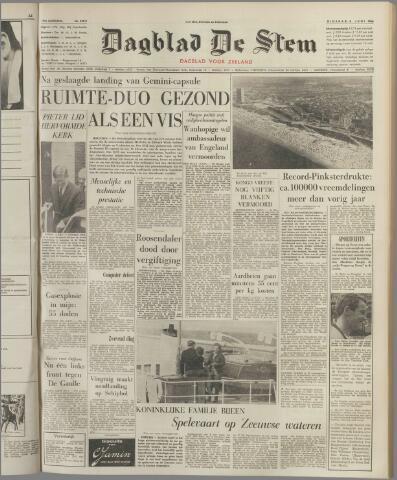 de Stem 1965-06-08