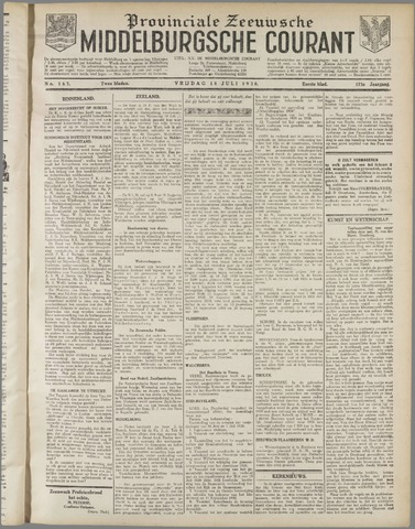 Middelburgsche Courant 1930-07-18