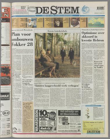 de Stem 1997-01-15