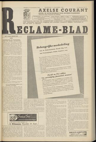 Axelsche Courant 1956-12-12