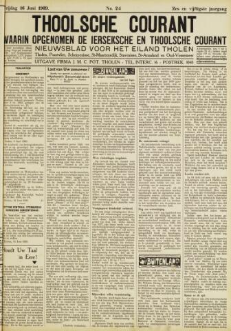 Ierseksche en Thoolsche Courant 1939-06-16