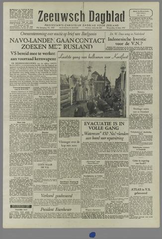 Zeeuwsch Dagblad 1957-12-18