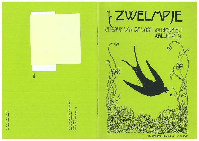 't Zwelmpje 1989-05-01