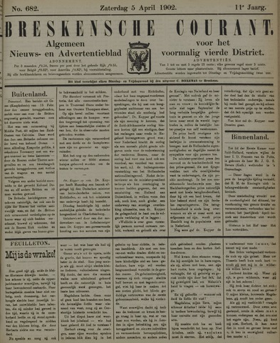 Breskensche Courant 1902-04-05