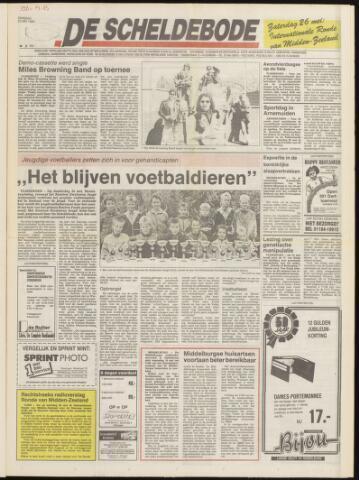 Scheldebode 1990-05-22