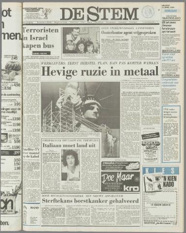 de Stem 1984-04-13