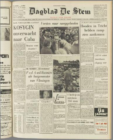 de Stem 1967-06-27
