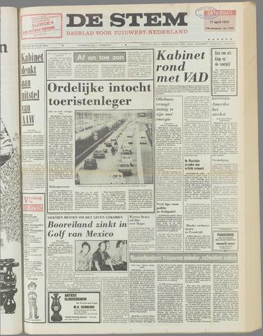de Stem 1976-04-17