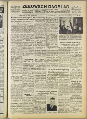 Zeeuwsch Dagblad 1952-02-22