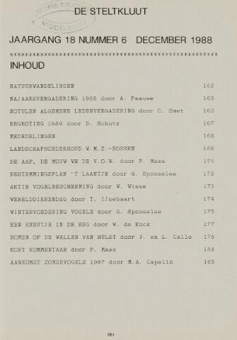 de Steltkluut 1988-12-01