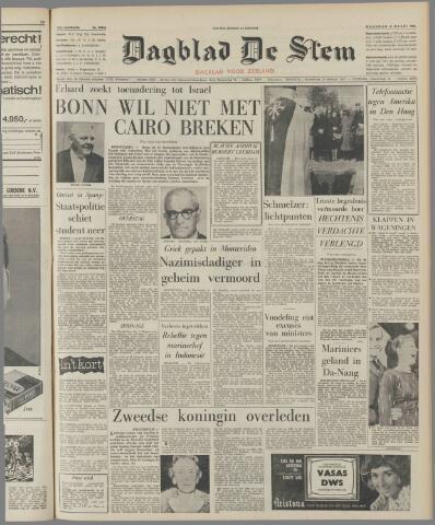 de Stem 1965-03-08