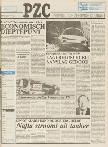 Provinciale Zeeuwse Courant 1979-03-31