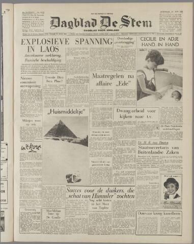 de Stem 1959-08-12