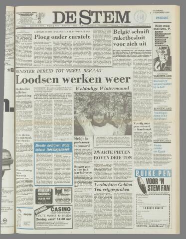 de Stem 1984-12-01