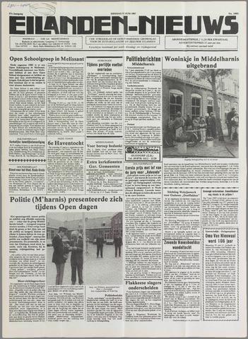 Eilanden-nieuws. Christelijk streekblad op gereformeerde grondslag 1985-06-11