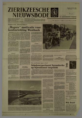 Zierikzeesche Nieuwsbode 1981-10-06
