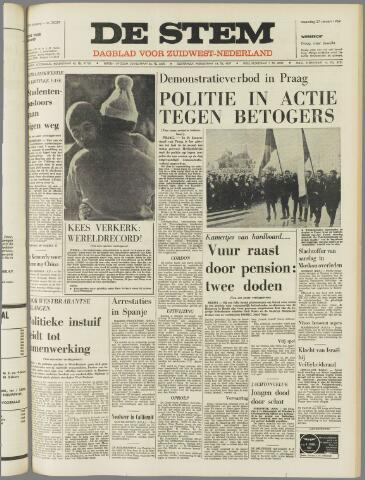 de Stem 1969-01-27