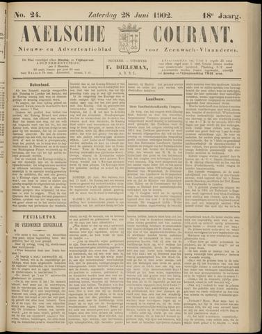 Axelsche Courant 1902-06-28