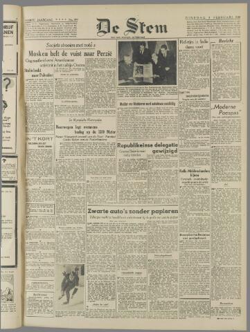 de Stem 1948-02-03