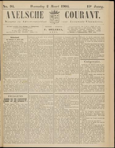 Axelsche Courant 1904-03-02