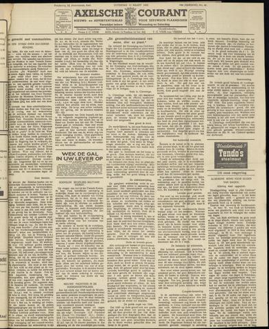 Axelsche Courant 1950-03-11