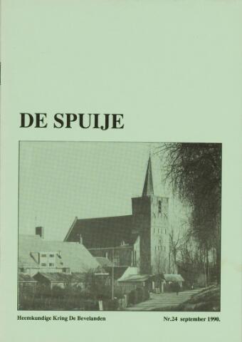 De Spuije 1990-09-01