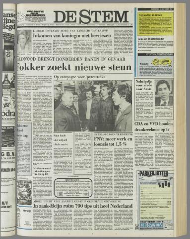 de Stem 1987-10-14