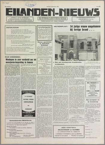 Eilanden-nieuws. Christelijk streekblad op gereformeerde grondslag 1980-12-23
