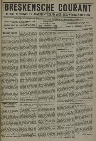 Breskensche Courant 1920-12-18